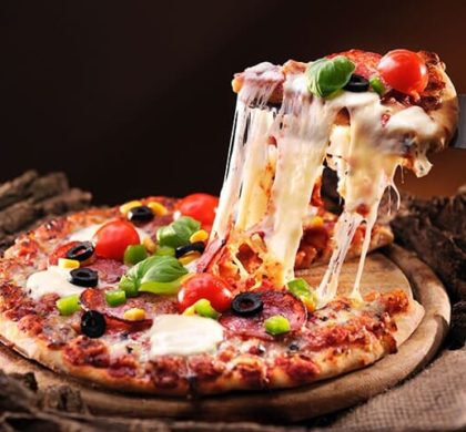 26º Noite da Pizza Beneficente