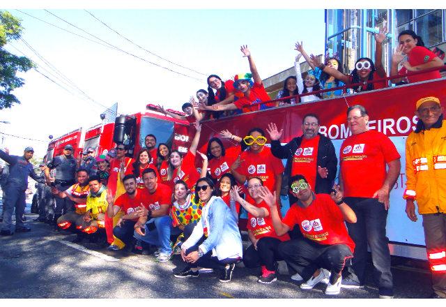 Big Riso e ACIGABC promovem 6ª Carreata do Agasalho