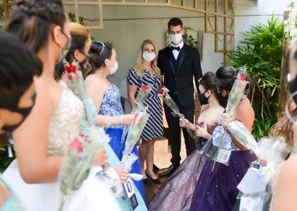 """Com """"Dia de Princesa"""", Fundo Social de Solidariedade de São Bernardo contribui para a transformação social"""